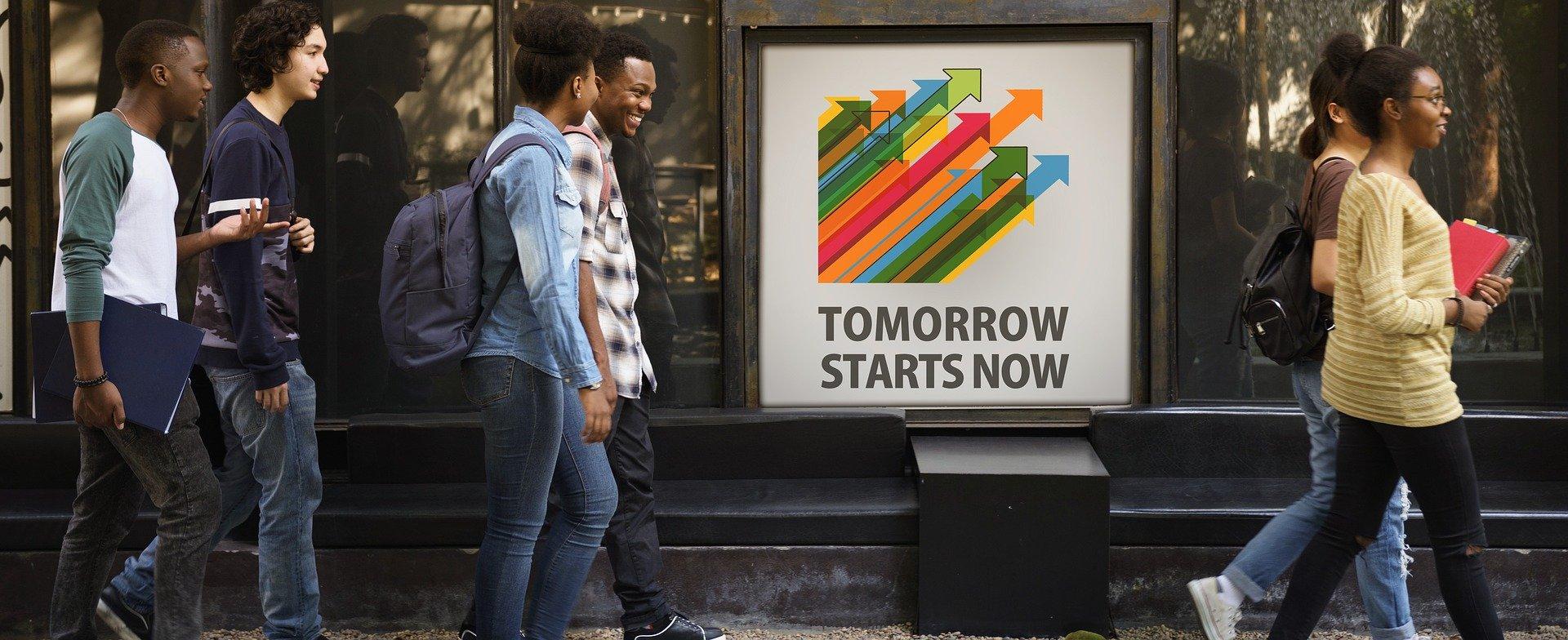 Millennials: Erkennen, Verstehen, Erreichen