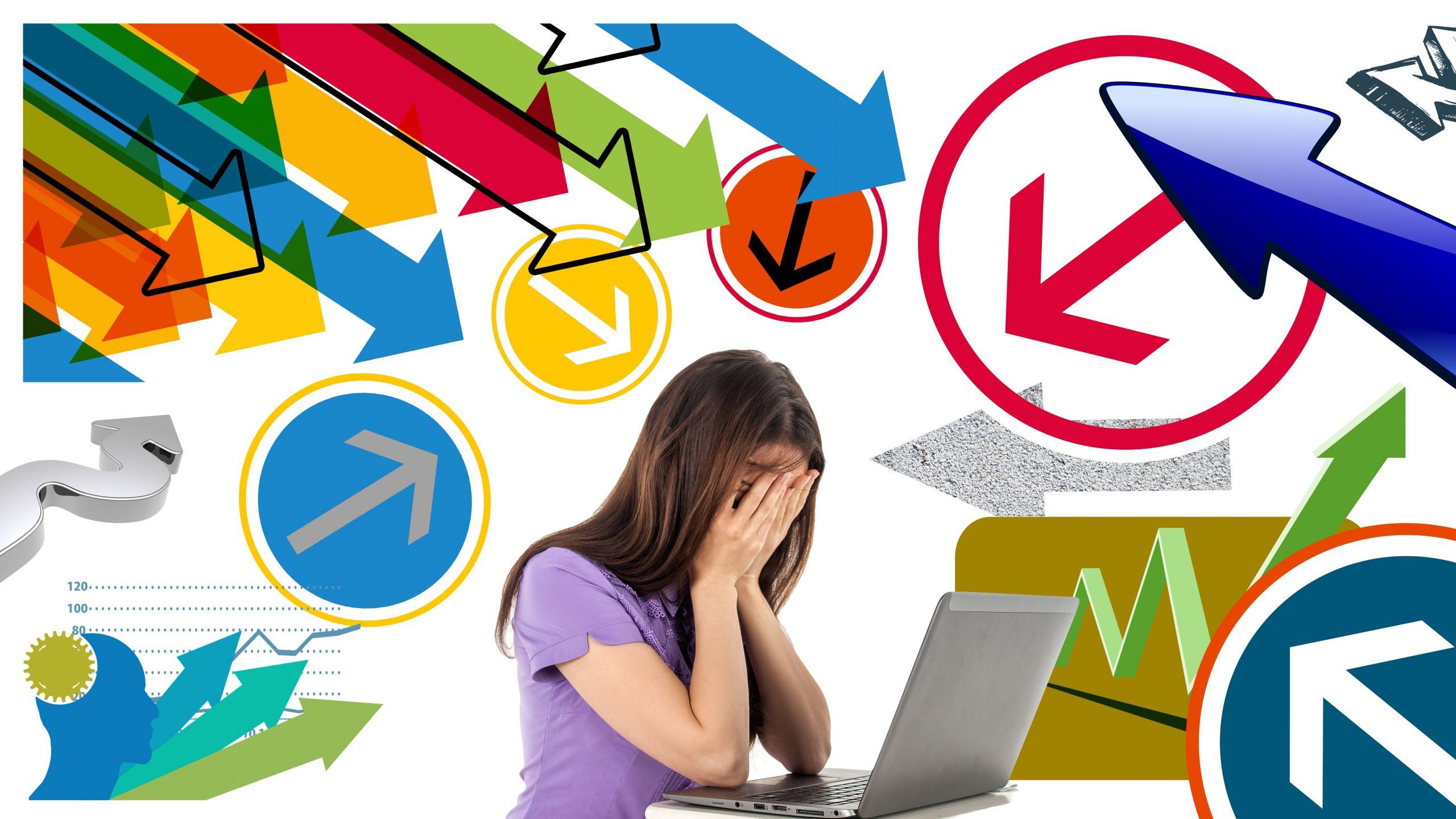 Immer schön gelassen bleiben! Stressmanagement am Arbeitsplatz