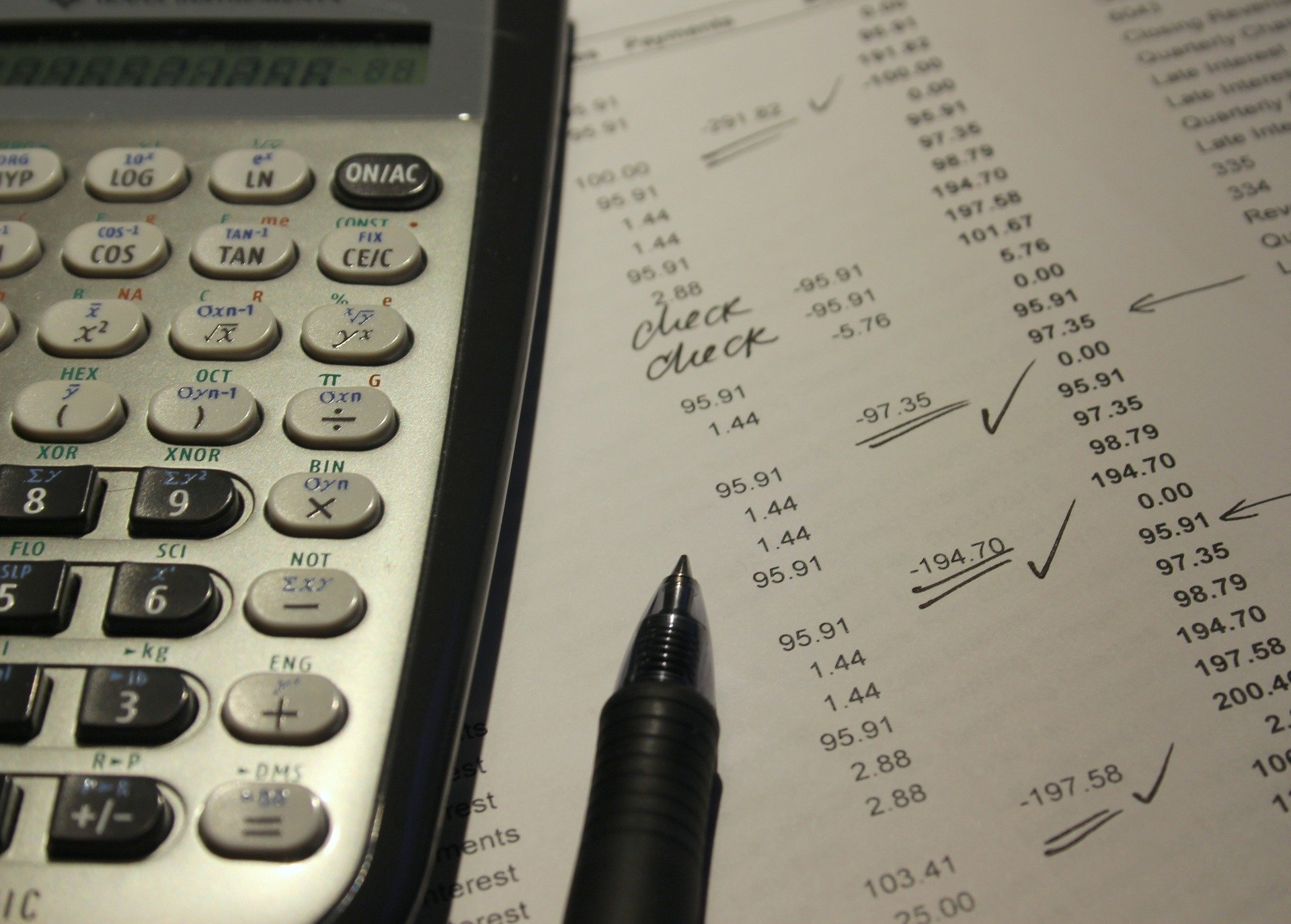 Anti Stress – Checkliste: Selbstmanagement für Manager